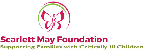 Scarlett May Foundation Logo